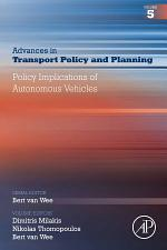 Policy Implications of Autonomous Vehicles
