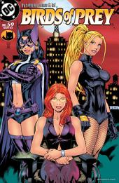 Birds of Prey (1998-) #59
