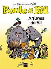 Boule & Bill :A Turma do Bill