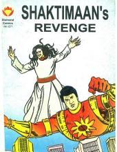 Shaktimaan's Revenge English