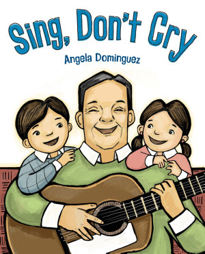 Sing  Don t Cry