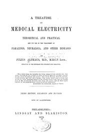 A Treatise on medical electricity