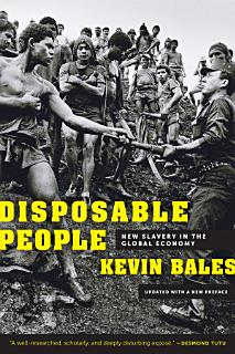 Disposable People Book