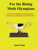 For the Rising Math Olympians PDF