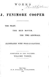 The pilot. The red rover. The two admirals