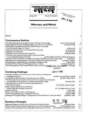 Cahiers de la Femme PDF