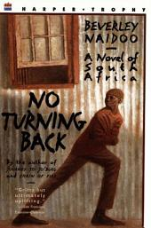 No Turning Back: A Novel of South Africa
