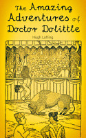 The Amazing Adventures of Doctor Dolittle PDF