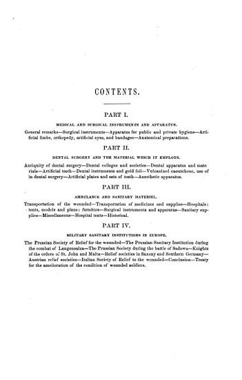 Reports of the United States Commissioners to the Paris Universal Exposition  1867  Quantities of cereals produced in different countries compared  By S  B  Ruggles  The quality and characteristics of the cereal products exhibited  By G  S  Hazard  Report on the preparation of food  By W  E  Johnston  The manufacture of beet root sugar and alcohol  The manufacture of pressed or agglomerated coal  Photographs  and photographic apparatus  Outline of the history of the Atlantic cables  By H  F  Q  D Aligny  Culture and products of the vine  and appendix upon the production of wine in California  By Commissioners Wilder  Thompson  Flagg  and Barry  School houses  and the means of promoting popular education  By J  R  Freese  Munitions of war exhibited at the Paris universal exposition  By C  B  Norton and W  J  Valentine  Instruments and apparatus of medicine  surgery  hygiene  etc  By T  W  Evans  Report upon musical instruments  By Paran Stevens PDF