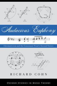 Audacious Euphony Book