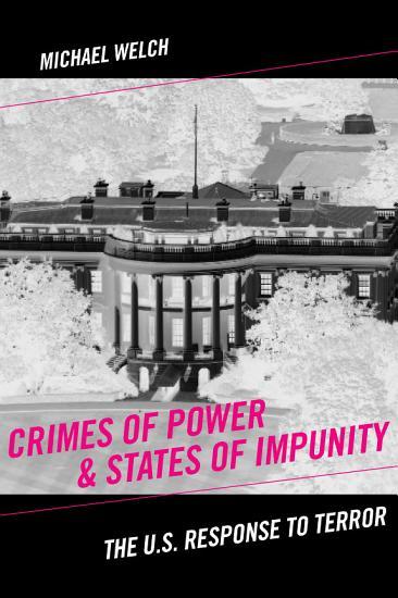 Crimes of Power   States of Impunity PDF