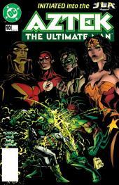Aztek: The Ultimate Man (1996-) #10
