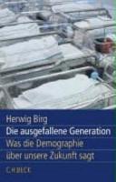 Die ausgefallene Generation PDF