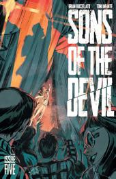 Sons Of The Devil #5