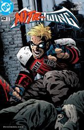 Nightwing (1996-2009) #42