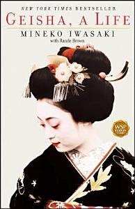 Geisha Book