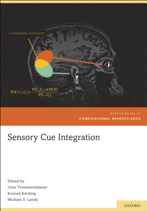 Sensory Cue Integration