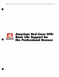 American Red Cross CPR PDF