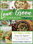 Lean and Green Cookbook