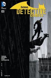 Detective Comics (2011-) #48