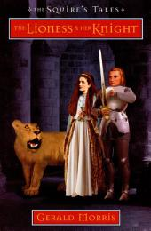 The Lioness and Her Knight