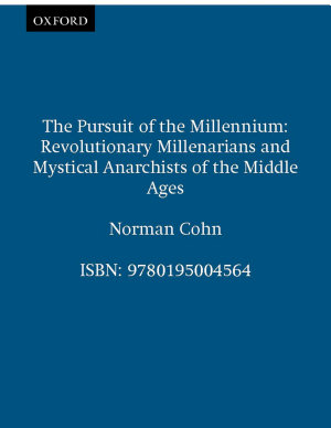 The Pursuit of the Millennium PDF