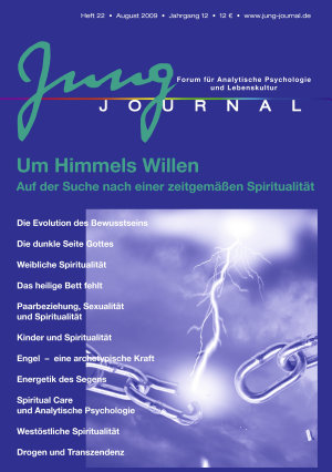 Jung Journal 22 PDF