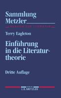 Einf  hrung in die Literaturtheorie PDF