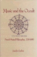 Download Music and the Occult Book