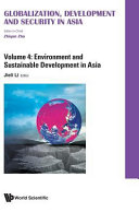 Globalization  Development and Security in Asia PDF