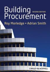 Building Procurement: Edition 2