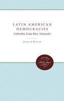 Latin American Democracies PDF