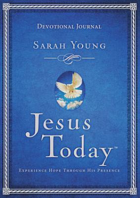 Jesus Today Devotional Journal