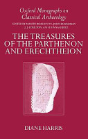 The Treasures of the Parthenon and Erechtheion PDF