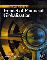 The Evidence and Impact of Financial Globalization PDF