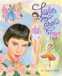 Leslie Caron Paper Dolls PDF