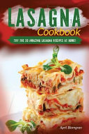 Lasagna Cookbook PDF