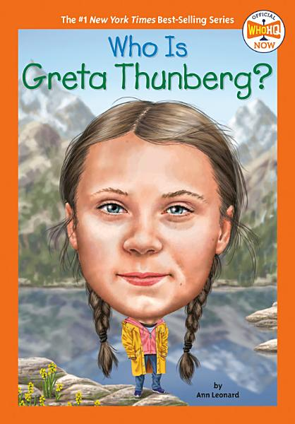 Download Who Is Greta Thunberg  Book