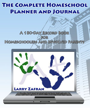 The Complete Homeschool Planner and Journal