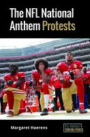 The NFL National Anthem Protests PDF