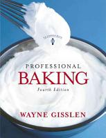 Professional Baking PDF