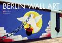 Berlin Wall Art PDF