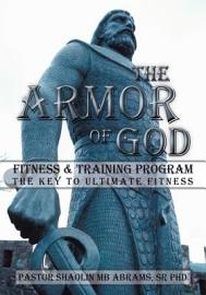 The Armor Of God Fitness   Training Program