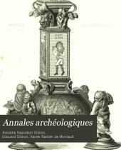 Annales archéologiques: Volume18