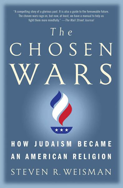 Download The Chosen Wars Book