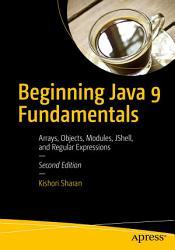 Beginning Java 9 Fundamentals Book PDF
