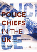 Police Chiefs in the UK PDF