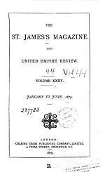 The St. James's Magazine and United Empire Review
