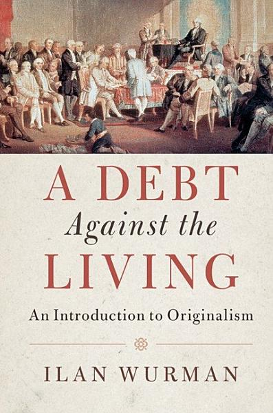 Download A Debt Against the Living Book