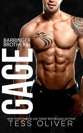 Gage: Barringer Brothers #1